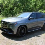 Mercedes Amg Gls 63 Review Photos Price Features Verdict Business Insider