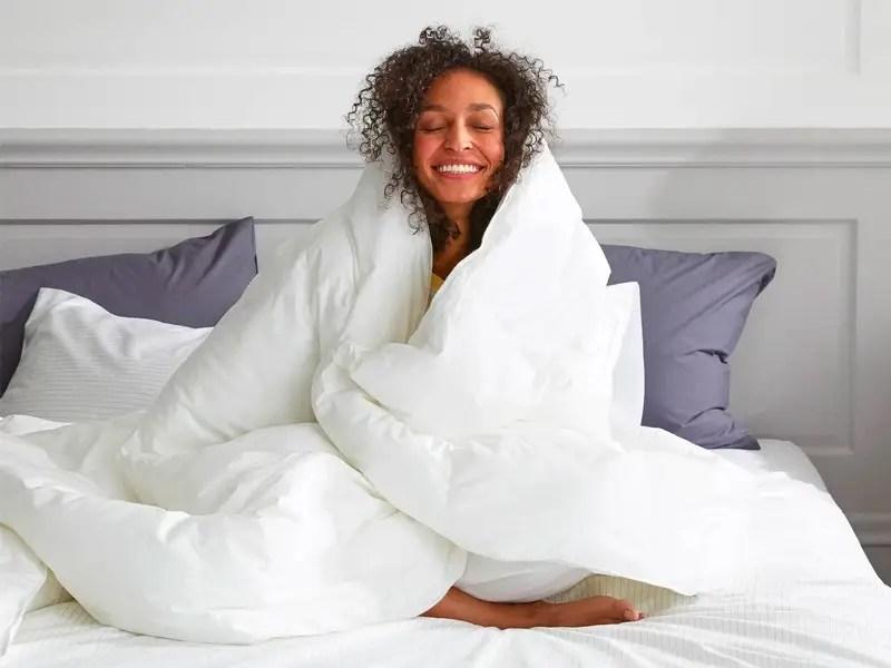 best comforters in 2021