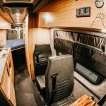 Mercedes Benz Sprinter Turned Into Camper By Boulder Campervans For 210 000 Business Insider