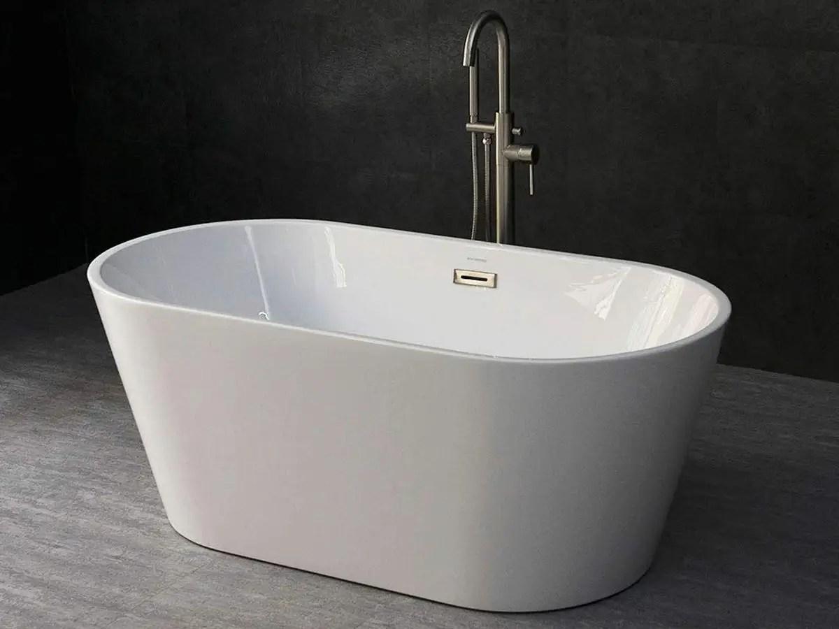 The Best Bathtub In 2020 Business Insider