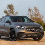 2021 Mercedes Benz Gla 250 Compact Suv Review Fun In A Tiny Package Business Insider