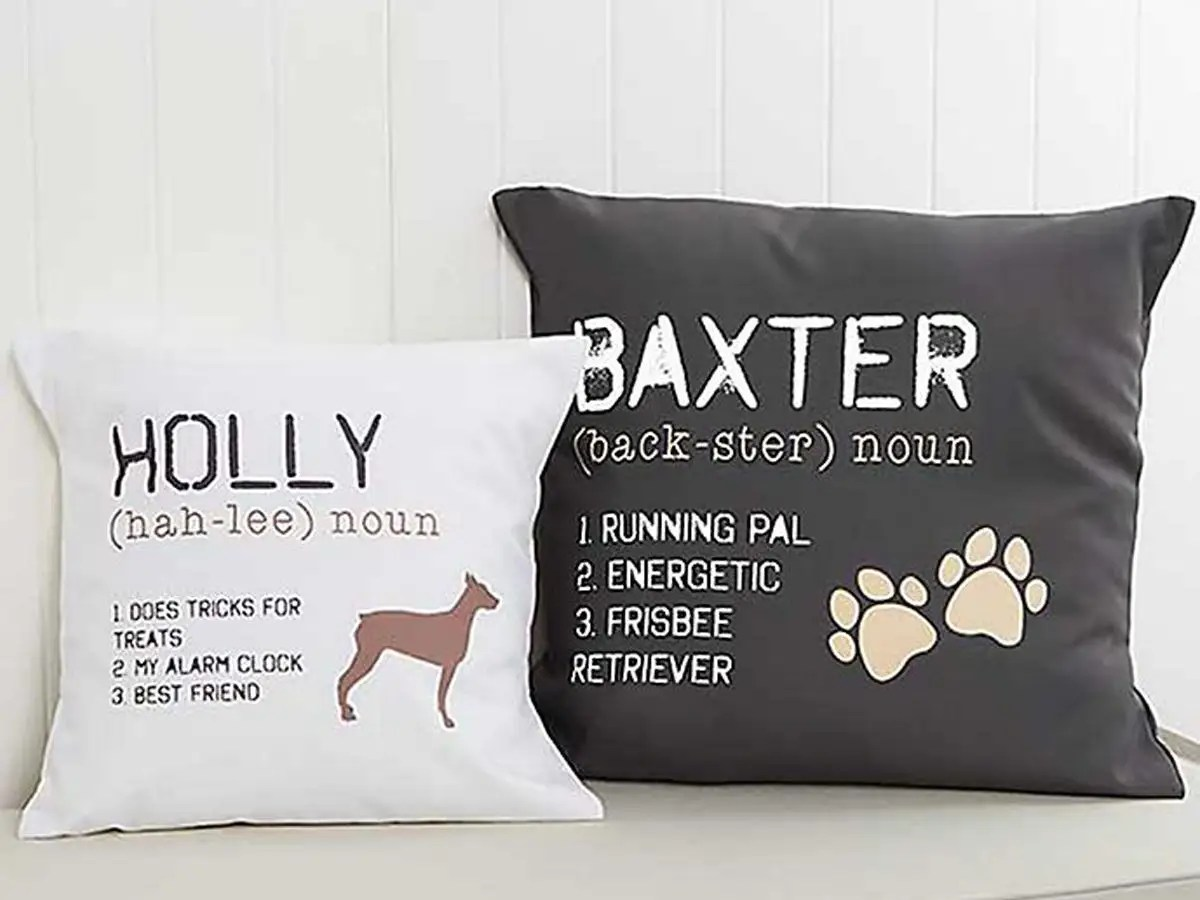 best custom pet gifts for pet owners in