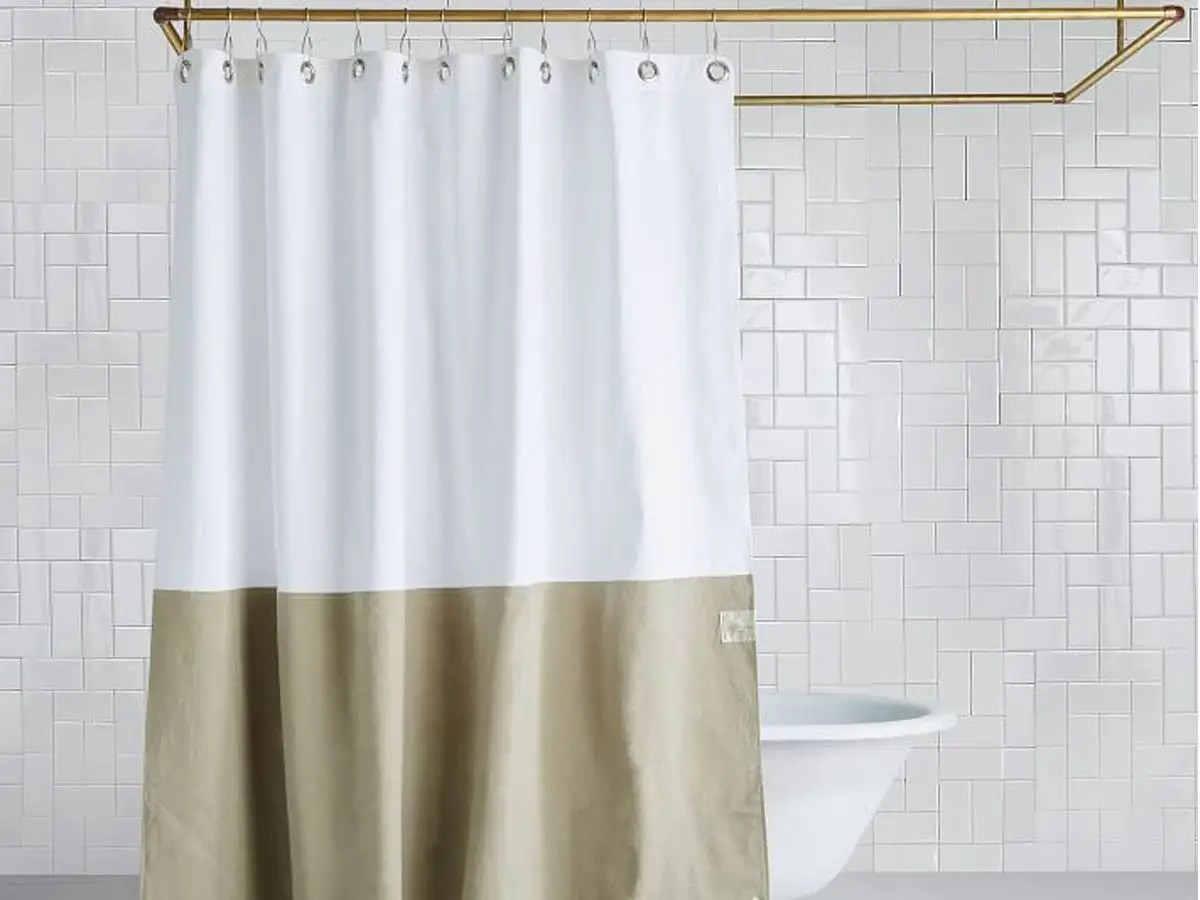 best shower curtain in 2021