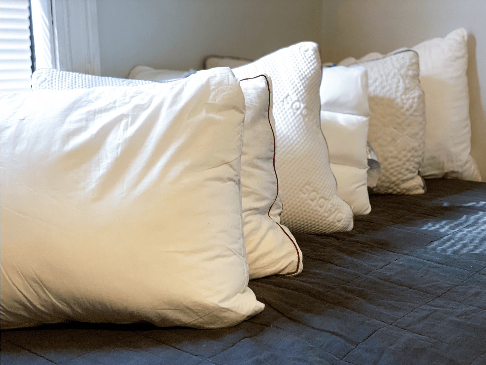 best bed pillows in 2021
