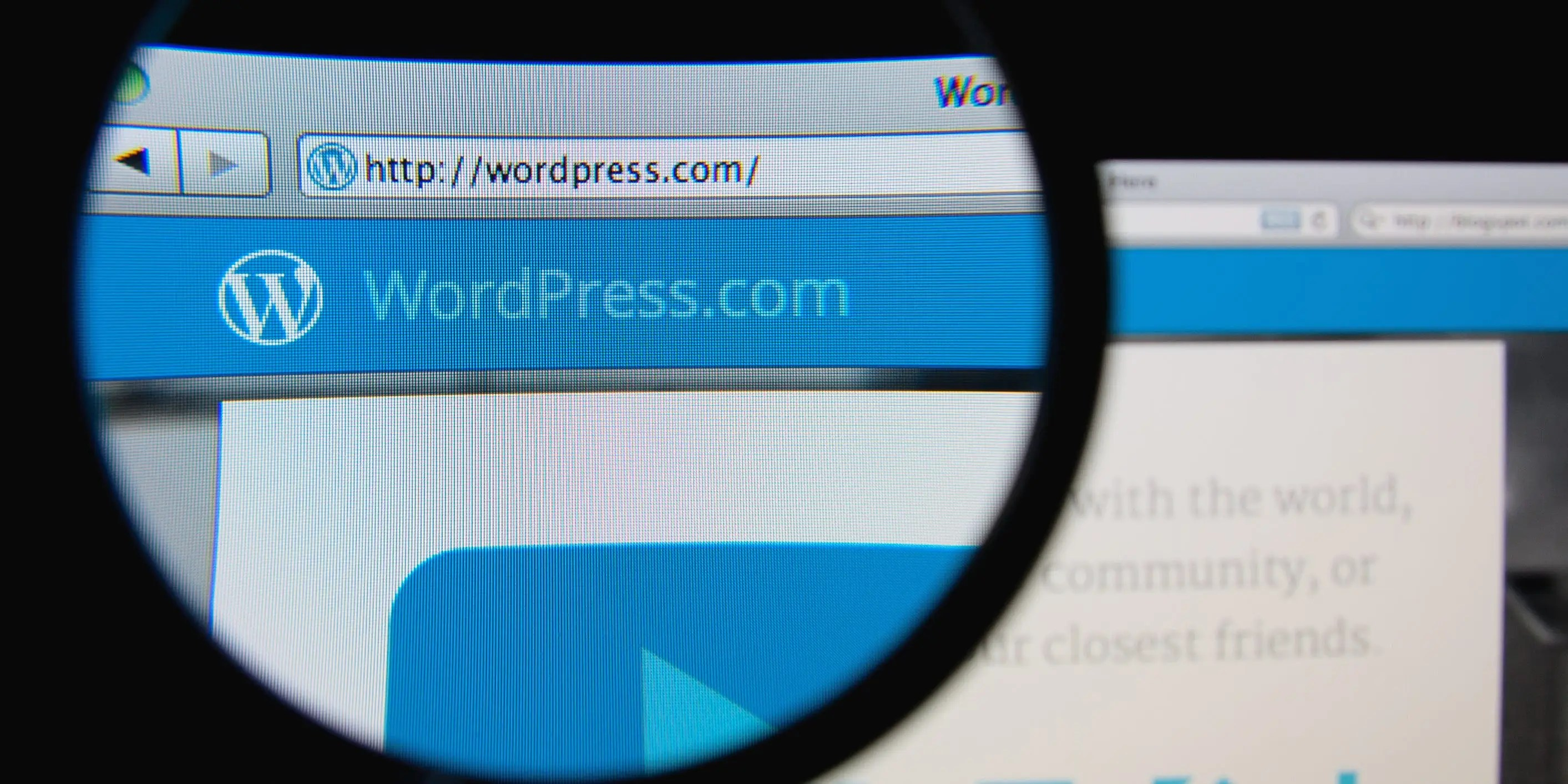 A quick guide to WordPress, the free-to-use website builder that powers some of the web's most popular sites - Business Insider