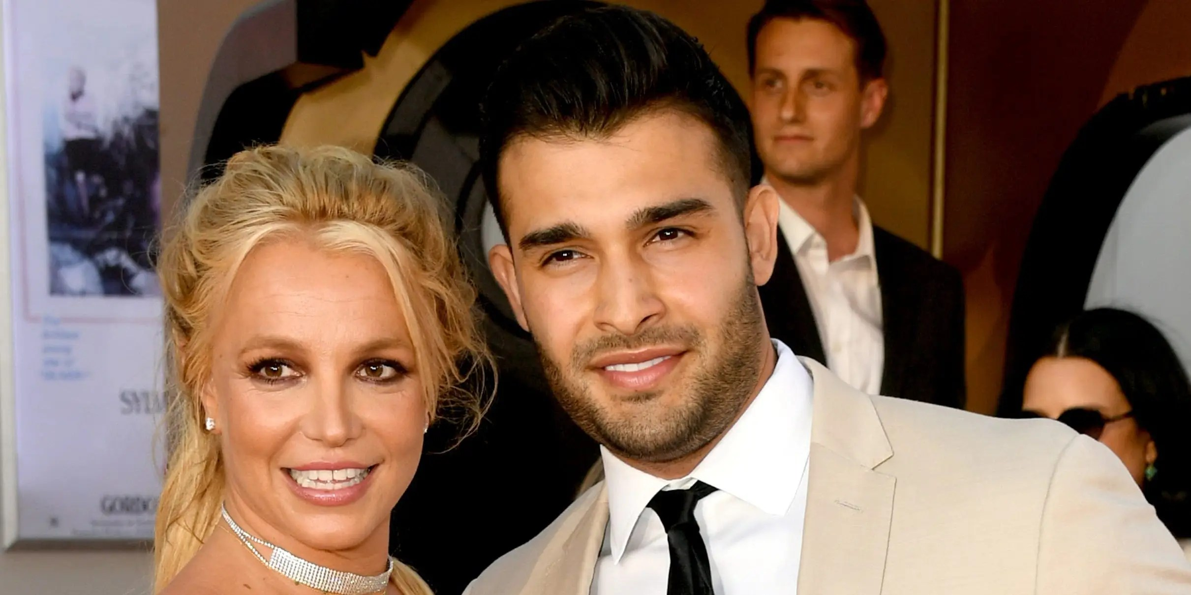 He is from iran and is making his move in modeling industry of united states. Britney Spears Boyfriend Sam Asghari Said He Wants To Be A Young Dad