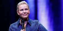 Chelsea Handler Says She Makes Potential Collective Take A COVID Test