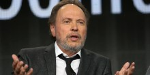 Billy Crystal was stoned during an MRI, asked the doctor for taco Bell