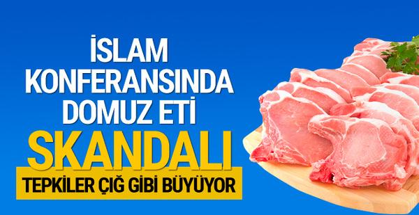 Domuz eti skandalı ile ilgili görsel sonucu