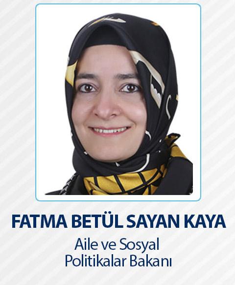 Znalezione obrazy dla zapytania Fatma Betul Sayan