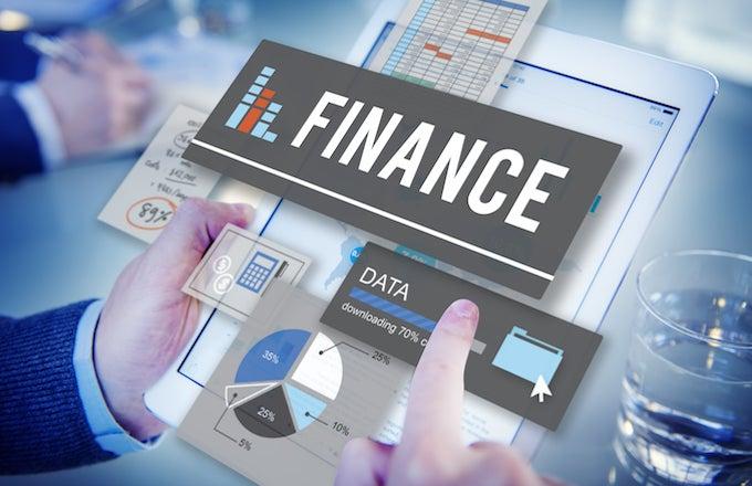 Banking fintech market research