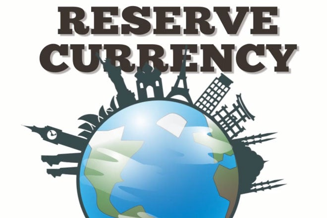 Image result for americas reserve currency is an advantage