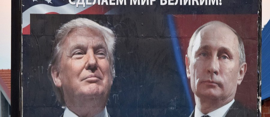 O rozpoczęciu nawiązywania kontaktów w sprawie Syrii z potencjalnymi przedstawicielami ekipy nowo wybranego prezydenta USA Donalda Trumpa poinformował wiceminister spraw zagranicznych Michaił Bogdanow.