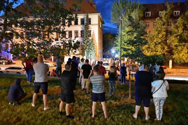 /Maciej Kulczyński /PAP