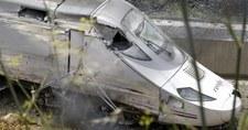 80 ofiar katastrofy w Hiszpanii. Ustalono tożsamość połowy