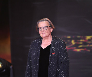 Agnieszka Holland: The director's political speech at the festival in Gdynia