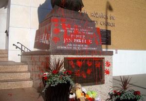 Akty wandalizmu w Kanadzie. Płoną kościoły