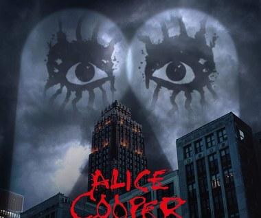 "Alice Cooper ""Detroit Stories"": The tummy will be full [RECENZJA]"