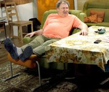 Andrzej Grabowski szykuje się do sprzedaży domu?