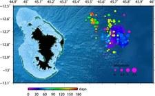Anomalia sejsmiczna koło Madagaskaru. Nigdy nie widziano takich trzęsień ziemi