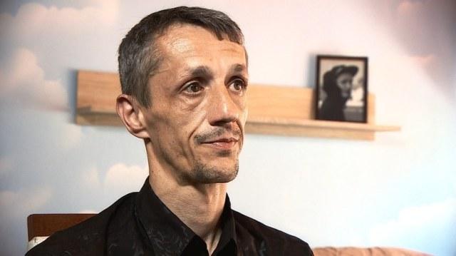 Artur Czerniejewski, ojciec Adama, który zginął od policyjnej kuli. /Państwo w Państwie /Polsat News