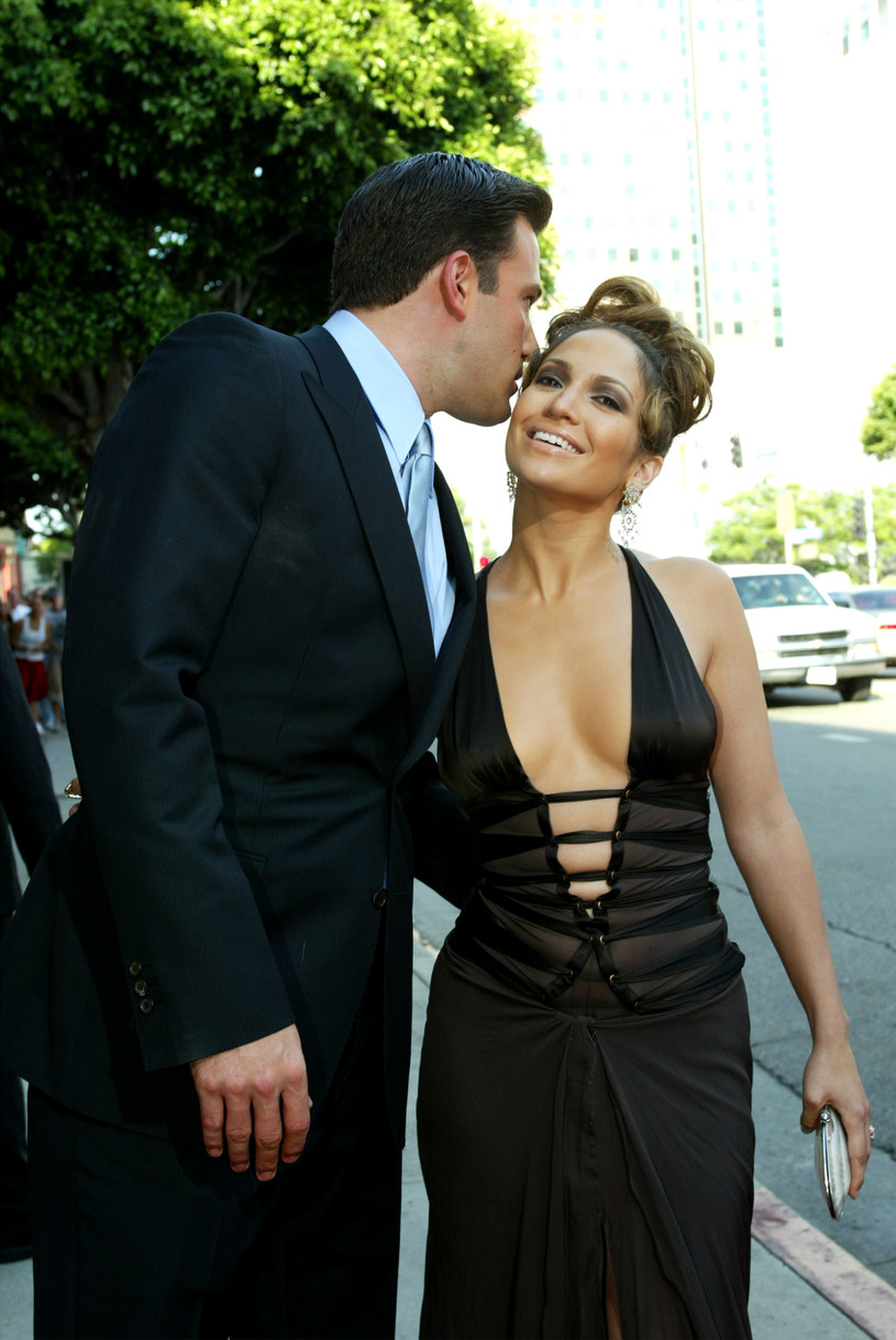 Ben Affleck and Jennifer Lopez are planning a wedding?  More and more this is indicated by / Kevin Winter / Getty Images / Getty Images