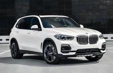 BMW X5 oraz X7 już w Polsce
