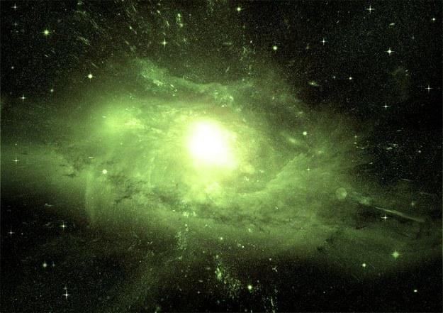 Bozon Higgsa zagraża istnieniu wszechświata? Na razie tylko teoretycznie /©123RF/PICSEL