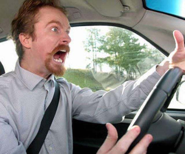 Bywasz agresywny na drodze? Może dlatego, że jesteś... narcyzem!