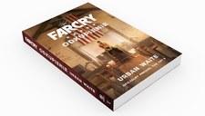Far Cry Odkupienie: Książkowy prequel gry Far Cry 5 27 lutego w księgarniach