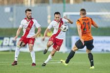 Fortuna I liga: Trwa passa ŁKS-u Łódź, Stal Mielec bez litości