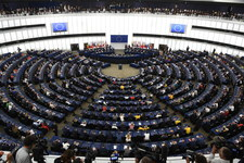 Głosowanie ws. wyboru wiceprzewodniczących PE