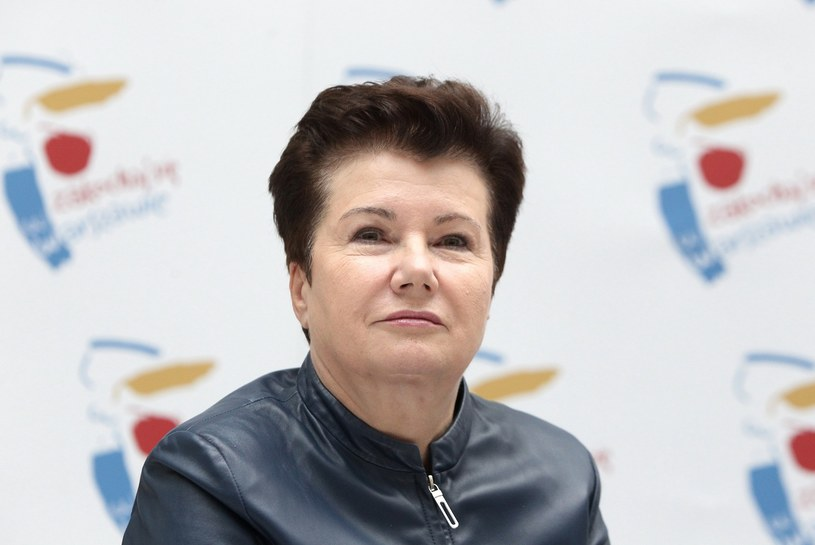 Hanna Gronkiewicz-Waltz /Stanisław Kowalczuk /East News