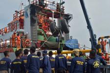 Indonezja: Zginął nurek biorący udział w poszukiwaniach po katastrofie lotniczej