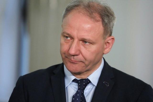Jacek Protasiewicz / Tomasz Gzell    /PAP