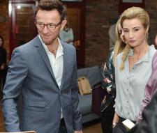 Joanna Brodzik i Paweł Wilczak jednak się rozstali? Tygodnik przedstawia nowy dowód