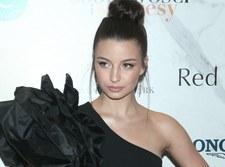 Julia Wieniawa w nowej fryzurze