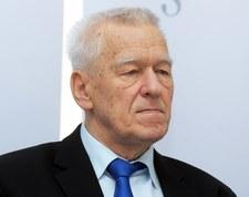 K. Morawiecki: Ministrowie kandydujący do PE powinni zrezygnować z mandatu