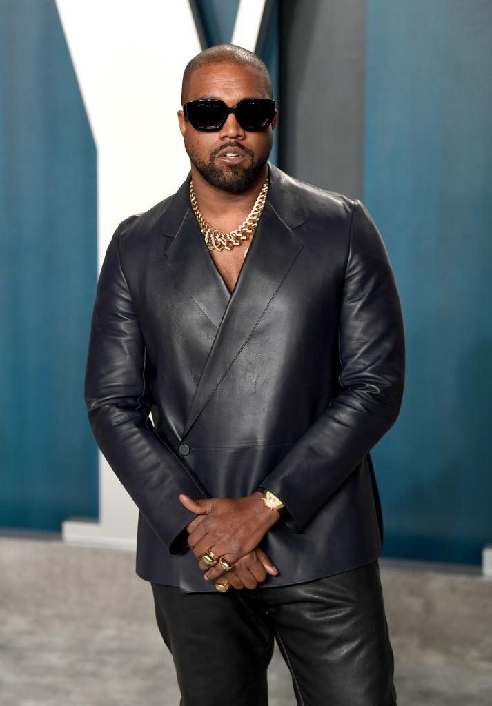 Kanye West / Karwai Tang / Getty Images