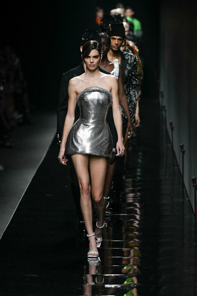 Kendall Jenner / Victor VIRGILE / Gamma-Rapho via Getty Images / Getty Images
