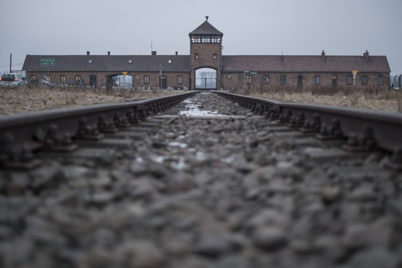 KL Auschwitz-Birkenau /Robert Wozniak /East News
