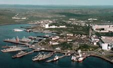 Kreml: Dane o wypadku, w którym zginęli marynarze, są tajemnicą państwową