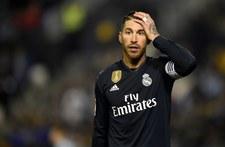 Liga Mistrzów. Awantura w szatni Realu, Ramos i Perez w rolach głównych