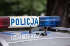 Mazowieckie: Motocyklista śmiertelnie potrącił mężczyznę na przejściu dla pieszych