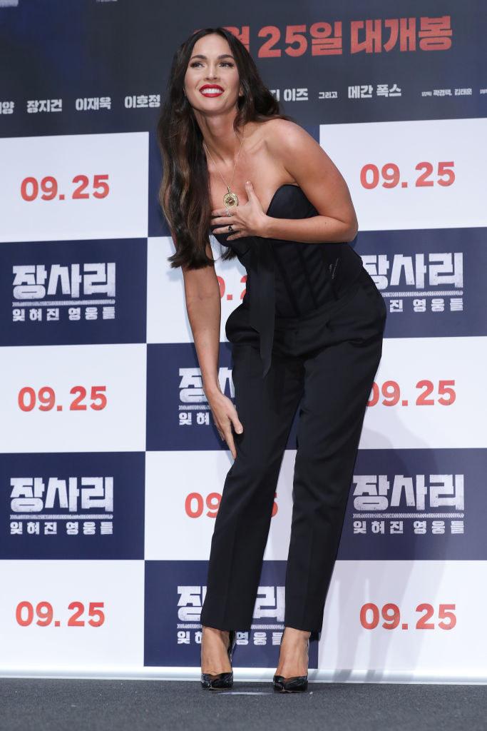 Megan Fox / Han Myung-Gu / WireImage / Getty Images