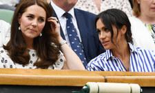 Meghan Markle podpadła nawet dzieciom księżnej Kate! Nie chcą z nią rozmawiać!