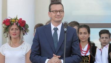 Morawiecki: Koronawirus to teraz choroba, można powiedzieć, jak inne
