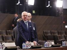 """""""Morze Azowskie to nowa sytuacja. Rosja użyła siły"""""""