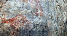 Najstarsze malowidło naskalne odkryte na Borneo