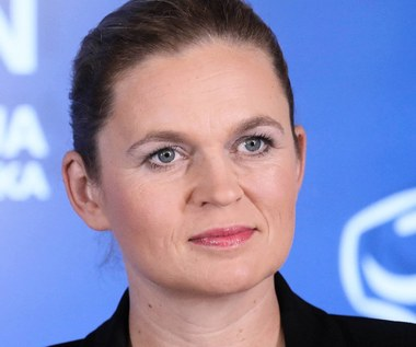 Nowacka: Nie będę kandydować do PE, interesuje mnie polityka krajowa